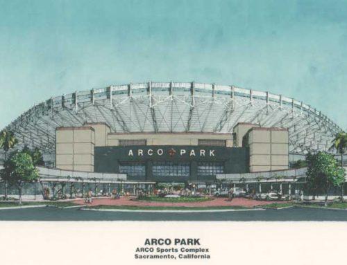ARCO Park – Rendering 6